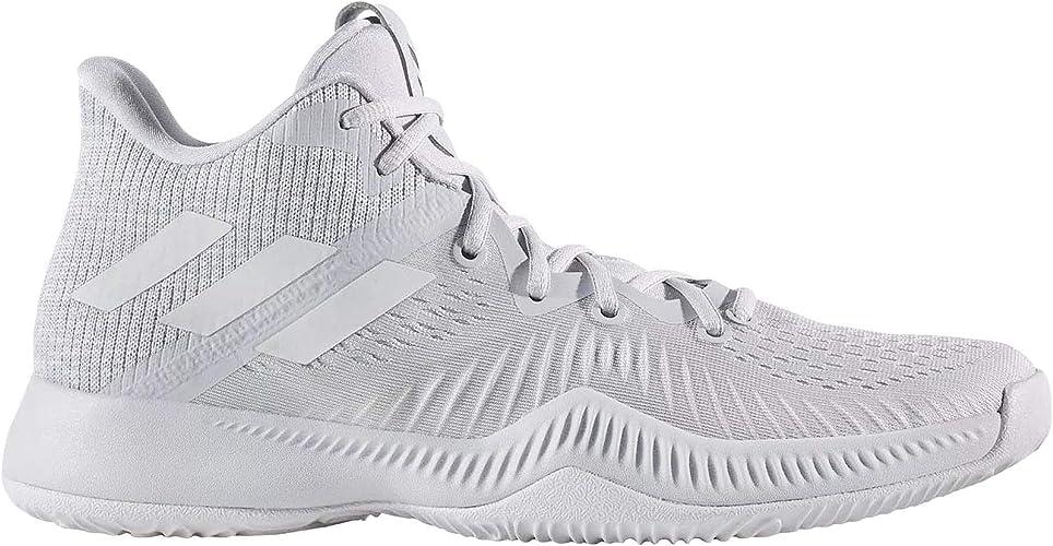 adidas Mad Bounce, Zapatillas de Baloncesto para Hombre: Amazon.es ...