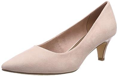 108cdaa01f2177 Tamaris Damen 1-1-22415-22 521 Pumps  Amazon.de  Schuhe   Handtaschen