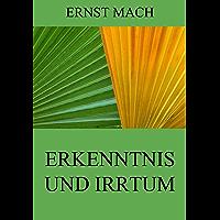 Erkenntnis und Irrtum (German Edition)