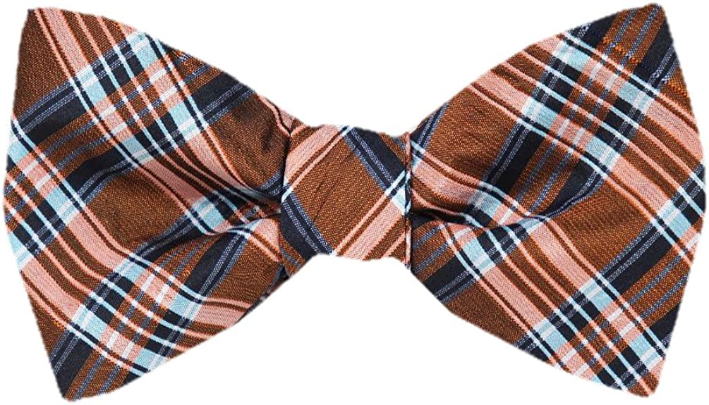 Many Designs Available Exclusive Tie yourself SELF Tie Bow Ties for Men