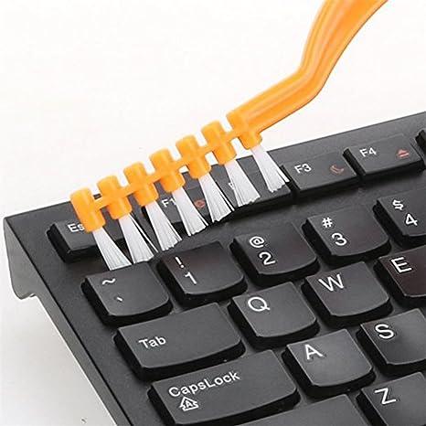 Yesiidor Kit de limpieza multifuncional para teclado y ...