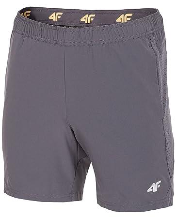 Shorts Herren 4F SKMF001 Fitnesshose für Gym Training