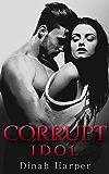Corrupt Idol: Sinful Stepbrother Dark Romance