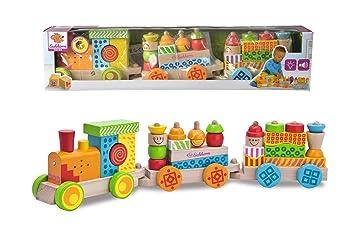Eisenbahn Von Eichhorn Baby Spielzeug