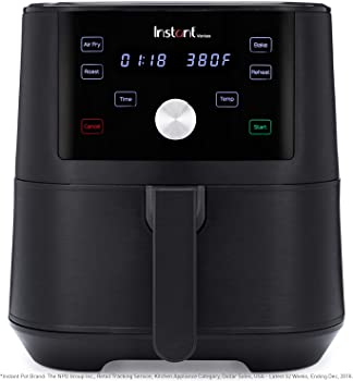 Instant Vortex 6-qt. 4-in-1 Air Fryer