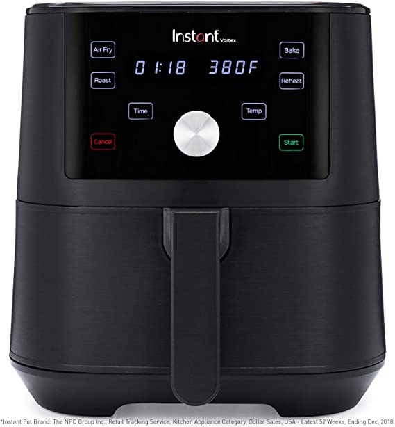Instant Vortex 4-in-1 Air Fryer