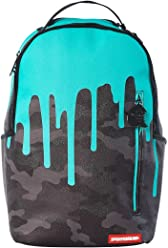 Sprayground Tiff Drips Print Backpack Unisex