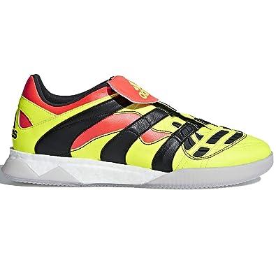 sale retailer cef1e 9c0a0 adidas Men s Predator Accelerator TR Solar Yellow CG7051 (Size  ...