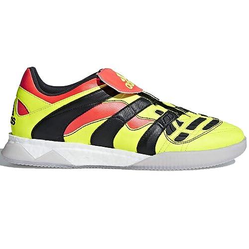 mode designer b2643 4a962 Amazon.com | adidas Men Predator Accelerator Trainers ...