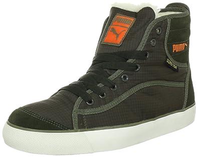 Puma Manilla Hi Fur GTX 353598 Unisex - Erwachsene Sportive Sneakers