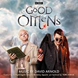Good Omens Original TV Soundtrack