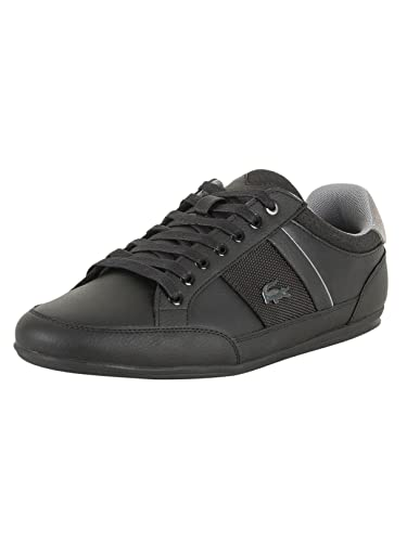 Lacoste Chaymon Grey Cam0088231 Pointure 7 Black Cam 40 317 2 5LqRj34A