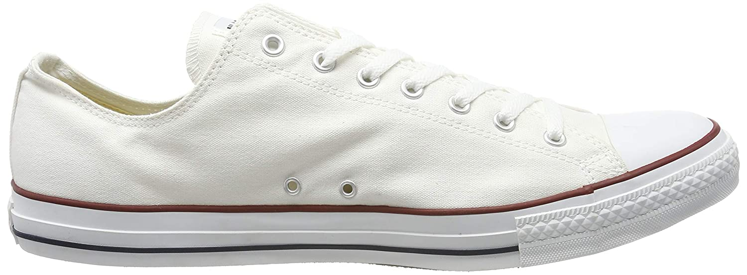 abf4f31151a8 Converse Unisex Adult Chuck Taylor All Star Adult Seasonal OX Trainers   Amazon.co.uk  Shoes   Bags