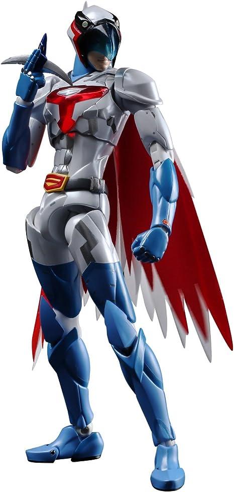 Sentinel Tatsunoko Heroes Fighting Gear Gatchaman Fighter Gear Ver. Infini-T Force