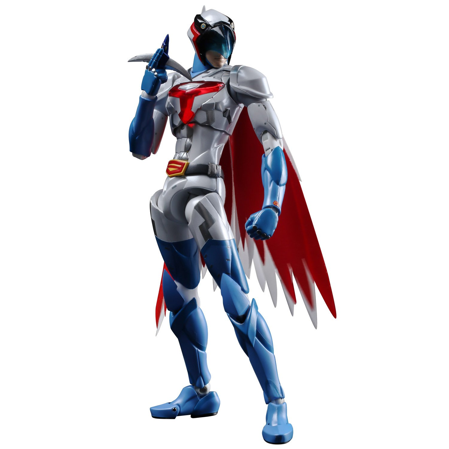 Infini-T Force Gatchaman Fighter Gear Ver. B0769KJ5N7