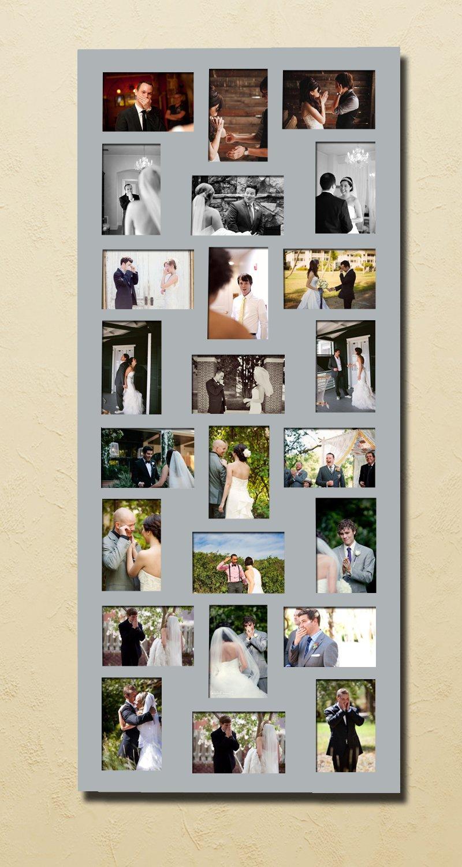Fantastisch 24 öffnung Collage Bilderrahmen Ideen ...