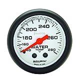 Auto Meter 5731 Phantom Mechanical Water