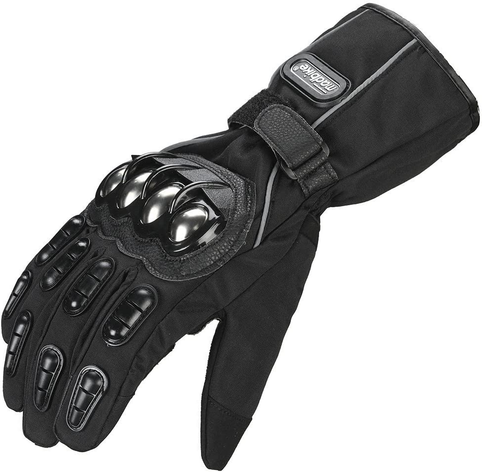 ILM Motorcycle Riding Gloves