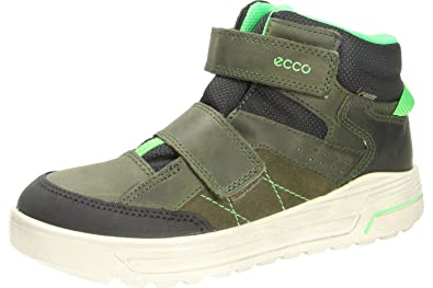 many fashionable high fashion 2018 sneakers Ecco Jungen Urban Snowboard Schneestiefel