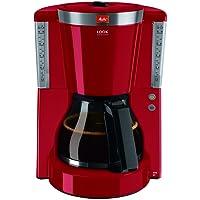 Melitta, Filterkaffeemaschine mit Glaskanne, LOOK Selection, Patentierter AromaSelector