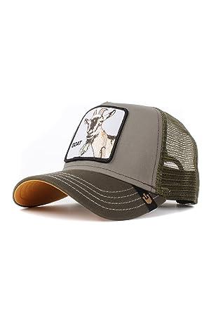 Goorin Bros. - Gorra de béisbol - para Hombre Verde Talla única: Amazon.es: Ropa y accesorios