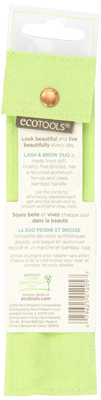 Lash & Brow Groomer by ecotools #14