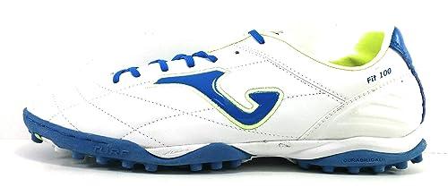 Joma fit Piel Botas Fútbol para Césped Artificial Turf  Amazon.es  Zapatos  y complementos be69aaec76990