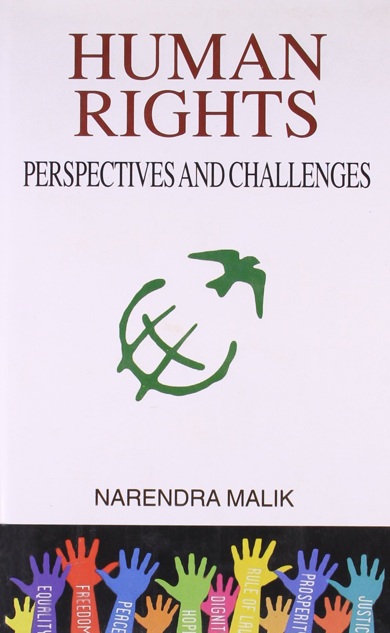 Human Rights: Perspe &Chall pdf epub