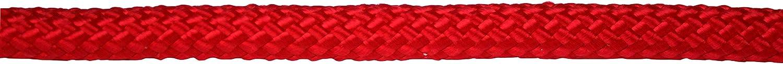 Extreme Max 3008.0283 Blue 1//2 x 25 16-Strand Diamond Braid Utility Rope
