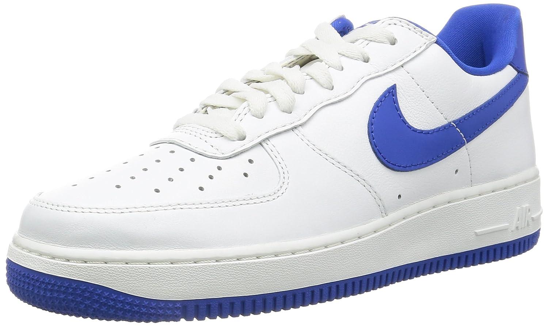Nike 845053-102, Hauszapatos de Deporte para Hombre blancoo (Summit blancoo   Game Royal)