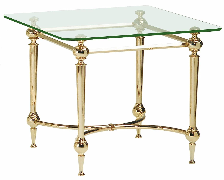 HAKU Möbel Möbel Möbel 47246 Blumentisch 65 x 35 cm, vergoldet f9efea