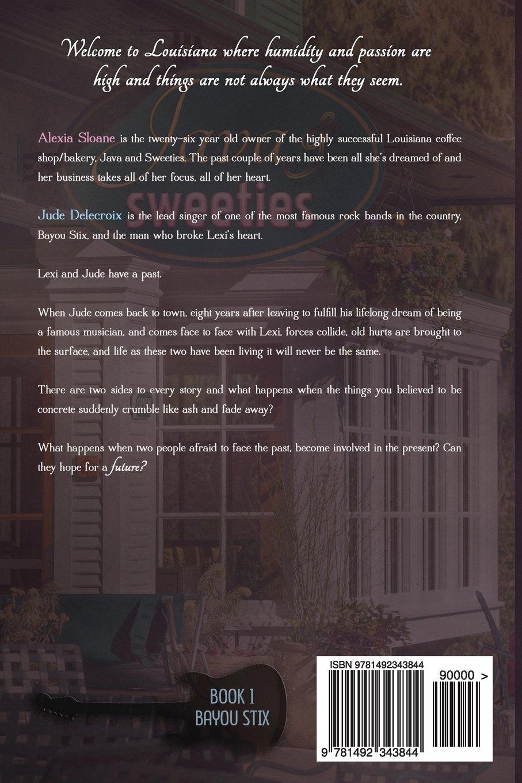Alluring Turmoil: Bayou Stix Book 1: Mrs. Skye Turner: 9781492343844:  Amazon.com: Books