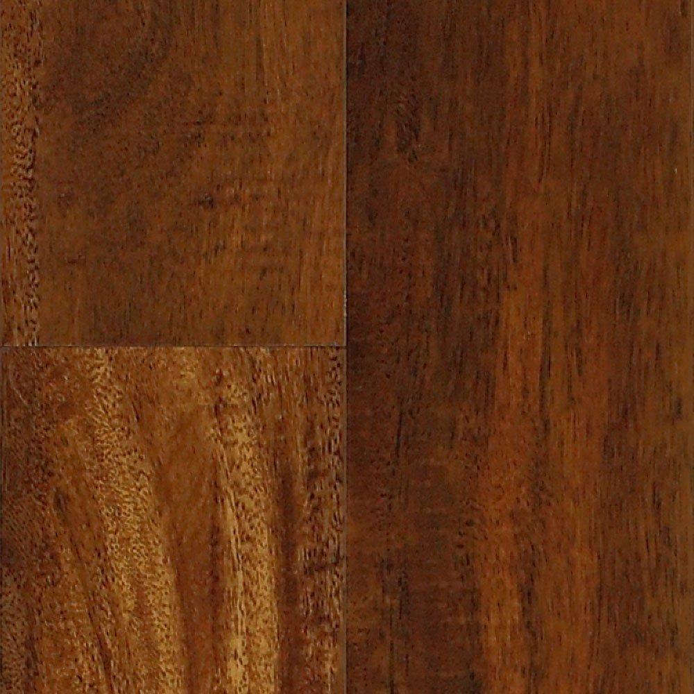 Mannington Hardware ALP073 Adura Glue Down Distinctive Collection Luxury Acacia Vinyl Plank Flooring, Tiger's Eye