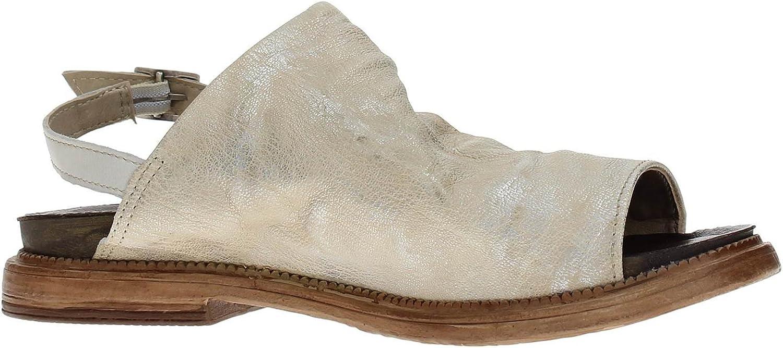 DEI COLLI 1TATO126 Sandale Femme Beige