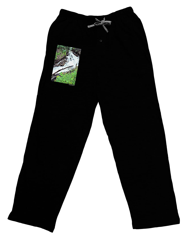 TooLoud Colorado White River Adult Lounge Pants