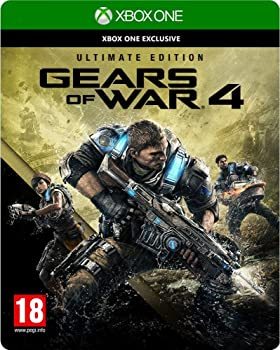 Gears of War 4: Ultimate Edition [XO]