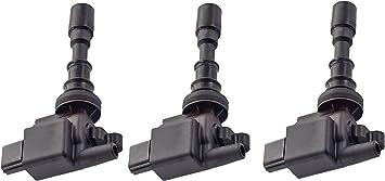 New Ignition Coil UF432 1788287 fits for 2002-2005 Kia Sedona V6 3.5L