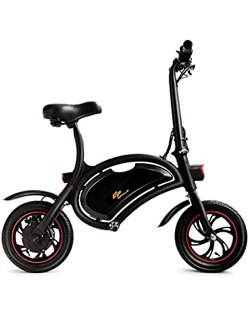 Adult Electric Bicycles