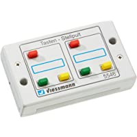 Viessmann - Transformador de modelismo ferroviario