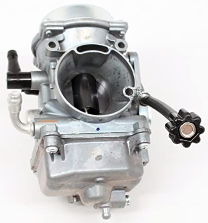 amazon com: arctic cat 2002 2003 2004 375 400 2x4 4x4 auto manual automatic  fis carburetor complete carb assembly 0470-454 new oem: automotive
