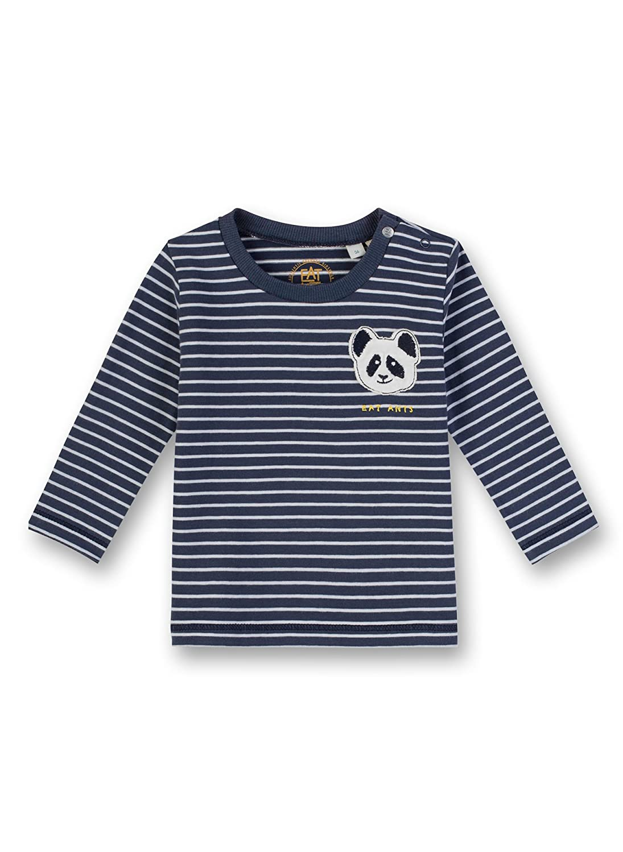 Sanetta Shirt, Camiseta de Manga Larga Unisex bebé Camiseta de Manga Larga Unisex bebé 114390.0