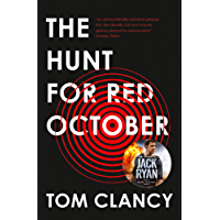 The Hunt for Red October (Jack Ryan Book 3)