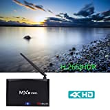 MX9 Pro TV Box Android, Smart TV Android Box with