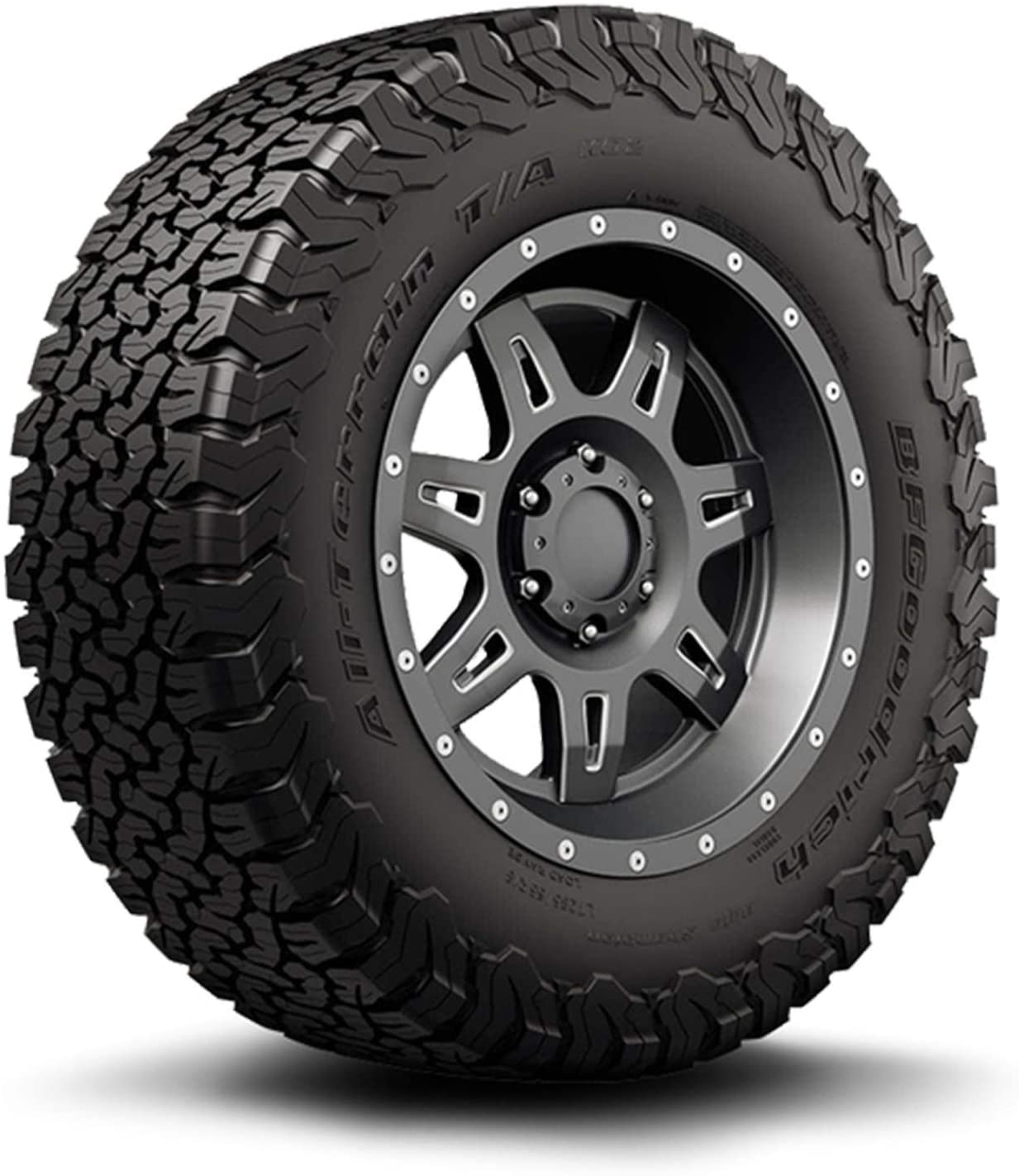 All-Terrain BFGoodrich T/A KO2 All-Season Radial Tire