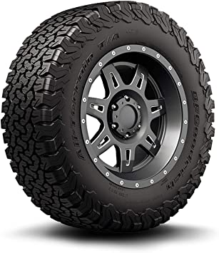 265 70r17 All Terrain Tires >> Bfgoodrich All Terrain T A Ko2 Radial Tire Lt265 70r17 C 112 109s
