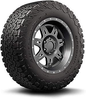 BFGoodrich All-Terrain T/A KO2 Radial Tire -LT265/70R17/C 112/109S