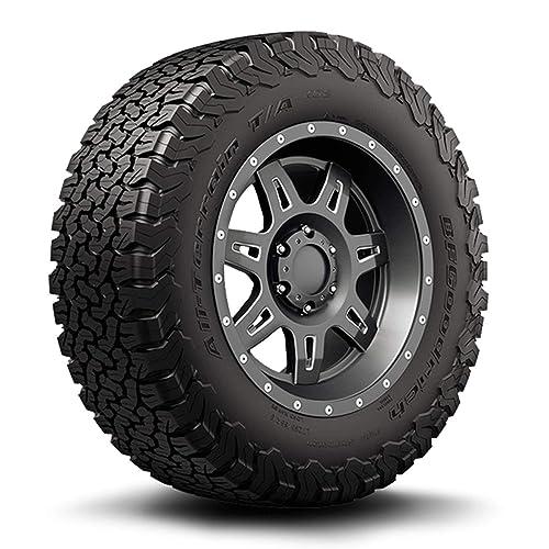 Bfgoodrich All Terrain T/A KO2 Radial Tire