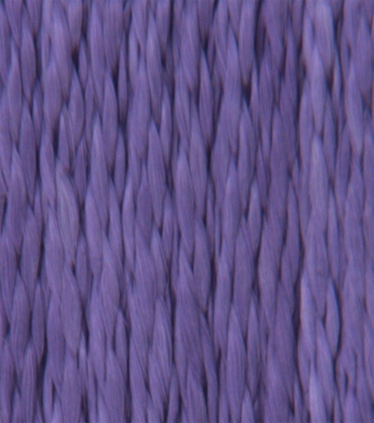 DMC Satin Floss 8.7 Yards-Medium Violet (並行輸入品) B002YK3NOO