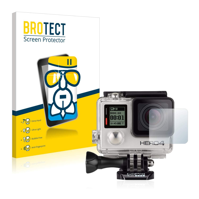 brotect Protector Pantalla Cristal Compatible con GoPro ...