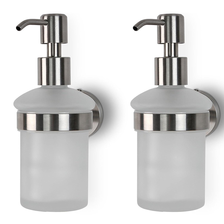 Aquamarin Dosatore sapone bagno dispenser distributore sapone ...